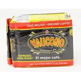 YAUCONO COFFEE BRICK PACK