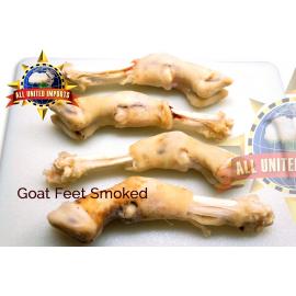 GOAT FEET SMOKED