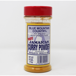 BM CURRY POWDER [HOT]